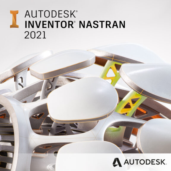inventor nastran 2021